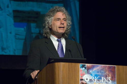 Steven Pinker on Cognitive Psychology, Computational Theory, and Conversation