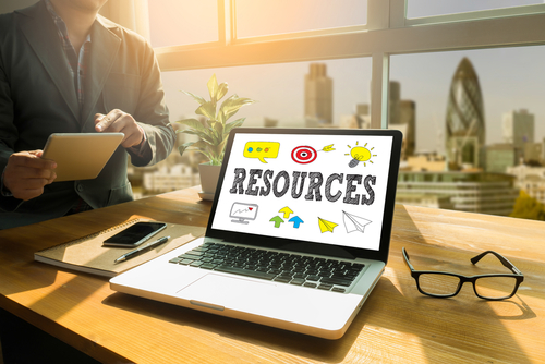 Top Ten Online Resources for Teaching Psychology