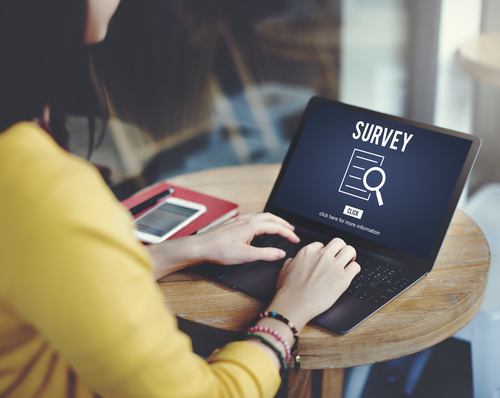 Top Five Online Survey Platforms