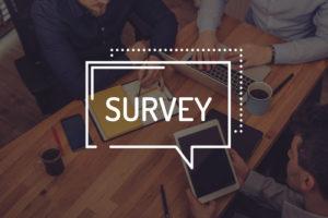 psychology survey examples
