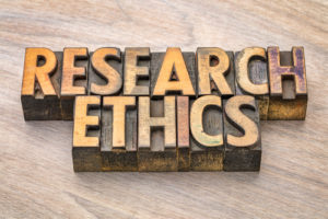 ethics in research psychology