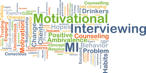 New and Emerging Therapies: Motivational Interviewing