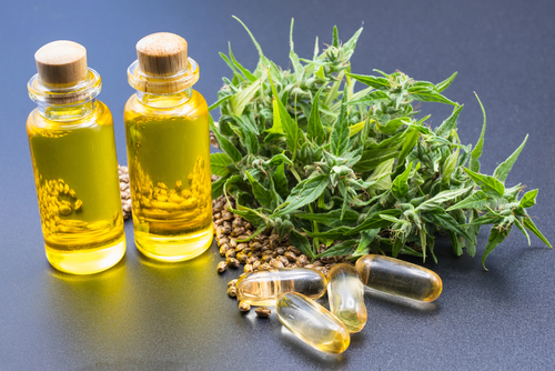 Do Mental Health Practitioners Recommend CBD Oil