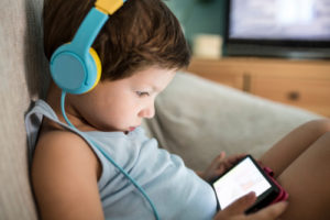 How Does Screen Time Affect a Child's Social Development