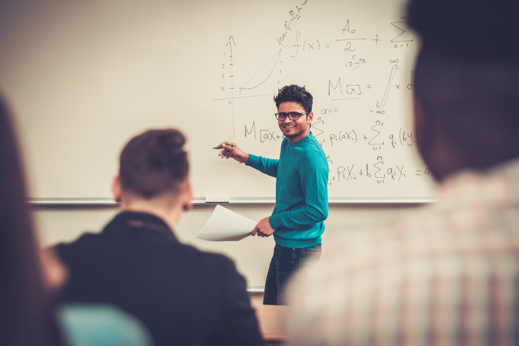 scholarship for math majors