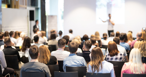 Five Great Psychology Conferences