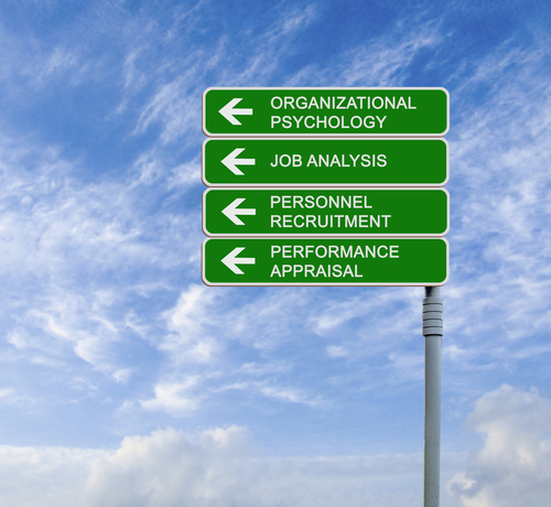 What is Industrial Organization Psychology