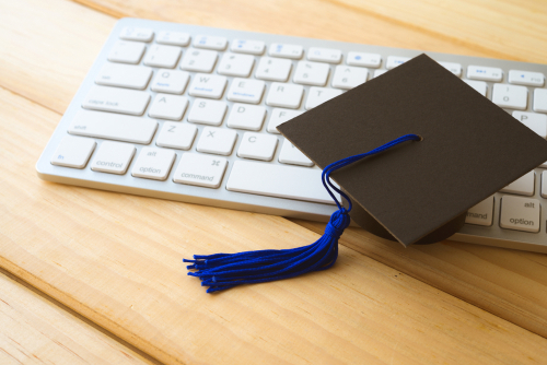 are online psychology degrees respected