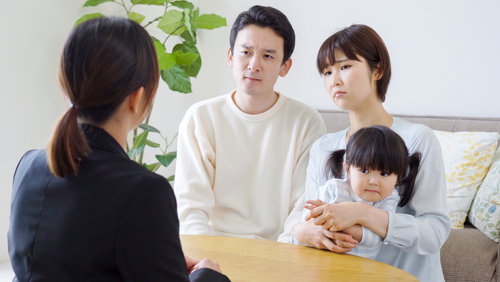 benefits of being a marriage and family therapist