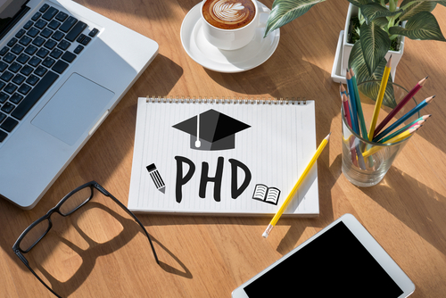 can you get a phd without a masters in psychology