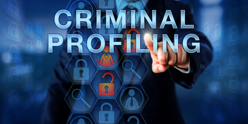 criminal profiling cases