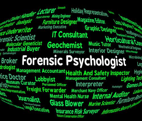 day in the life of a forensic psychologist