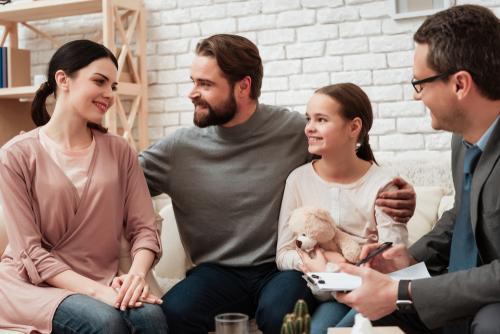 family psychology definition