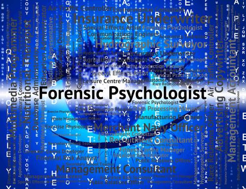 forensic psychologist internships
