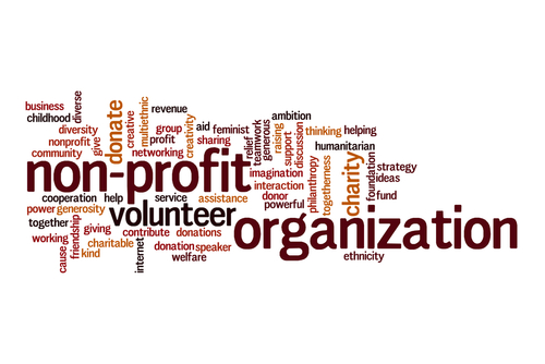 non profit psychology organizations